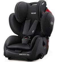 RECARO Sport Hero Performance Black
